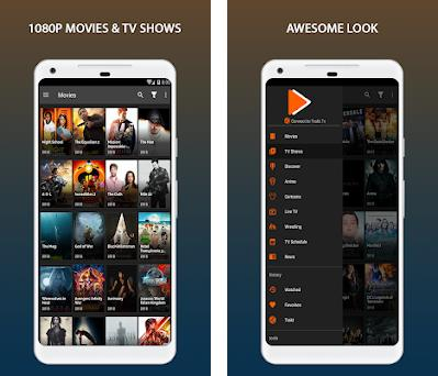 FreeFlix HQ Update 1 0 apk download for Android • com free