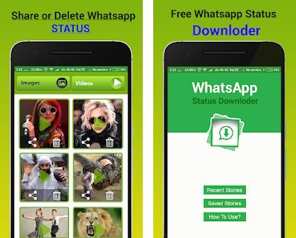status saver app download