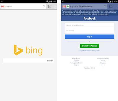 Unblock Websites : Free VPN Proxy Browser 3 0 0 apk download for