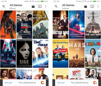 Free Fli͘͘x Movie App 21 2 0 2 17 apk download for Android