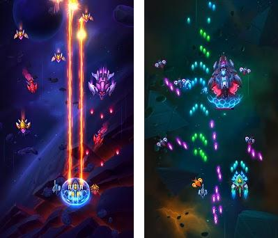 Space Justice – Galaxy Shoot 'em up Shooter preview screenshot