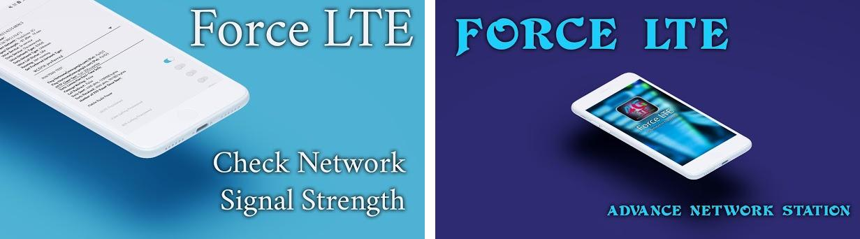 Force LTE Only 1 2 apk download for Android • com pochinkiappzone