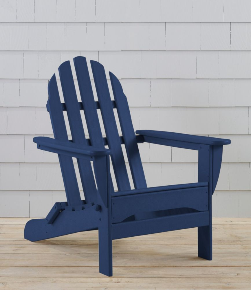 Lifetime Adirondack Chair All Weather Adirondack Chair