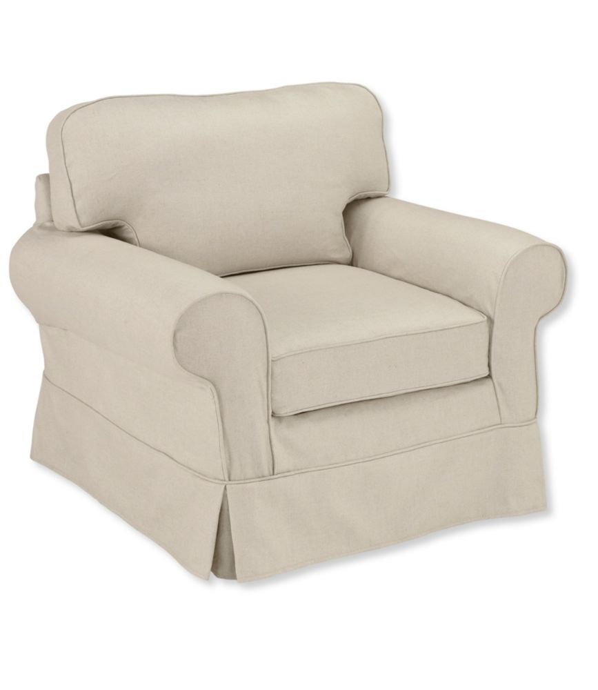 Slip Cover For Chair Pine Point Swivel Rocker And Slipcover