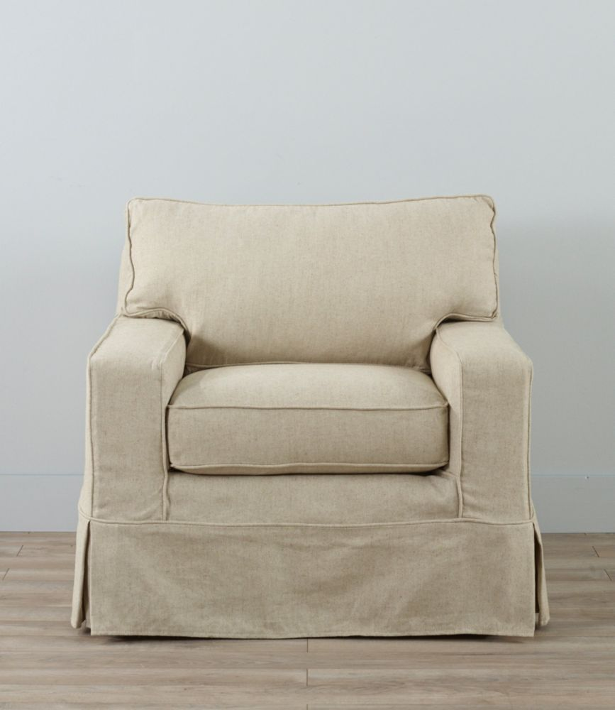 Slip Cover For Chair Portland Chair And Slipcover