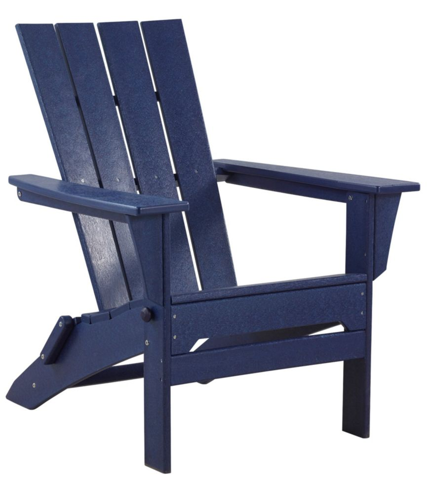 Weatherproof Adirondack Chairs All Weather Adirondack Chair Square Back