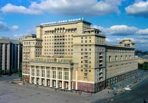 6 Masterpieces Of Soviet Architecture 1920s-1950s