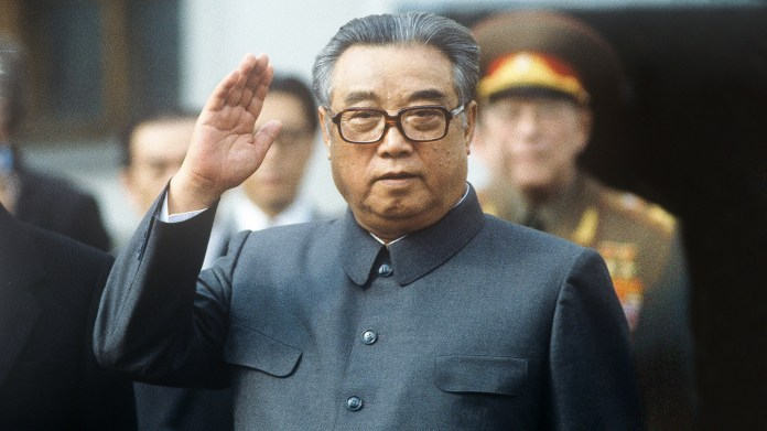 How North Korea's Kim Il Sung was shaped by the USSR - Russia Beyond