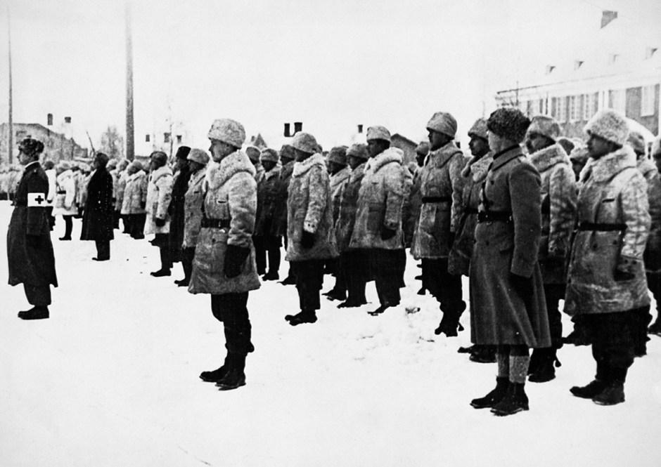 Cuando los suecos lucharon por (y contra) la URSS en la Segunda Guerra  Mundial - Russia Beyond ES