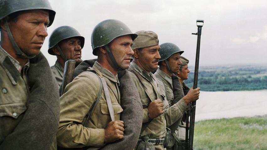 Las 10 mejores películas sobre la Segunda Guerra Mundial, según los propios  rusos - Russia Beyond ES