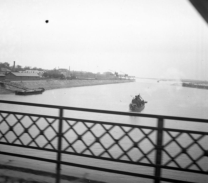6 flotas extranjeras a las que la URSS derrotó en el mar Negro durante la Segunda  Guerra Mundial - Russia Beyond ES