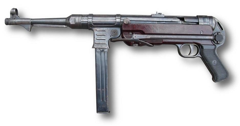 MP40 Erma