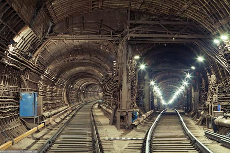 Moscow Exports The Metro To Myanmar Russia Beyond
