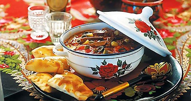 Cucina russa che bolle in pentola  Russia Beyond  Italia
