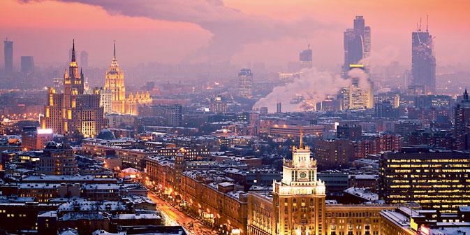 Un enigmatico tour di Mosca per under 30  Russia Beyond