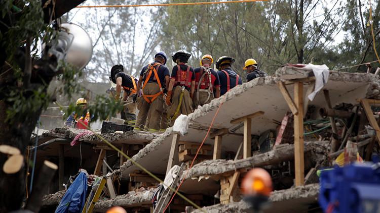La corrupción es más letal que el sismo: ¿Cuántas muertes del terremoto en México eran evitables?
