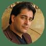 Afshin Rattansi, presentador del programa 'Going Underground' de RT