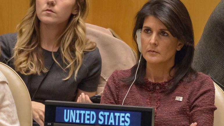 """""""Un tirano cuyo tiempo ha terminado"""": Lo que revela la """"humillación"""" de Washington en la ONU"""