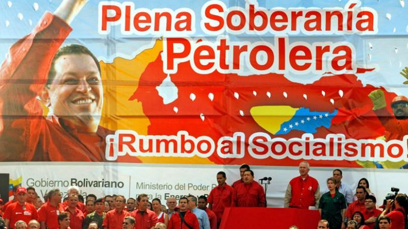 El intelectual y militante revolucionario venezolano que inspiró la idea de soberanía petrolera