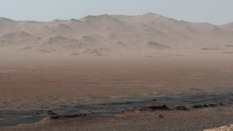 Un científico británico acusa a la NASA de ocultar pruebas sobre la vida en Marte