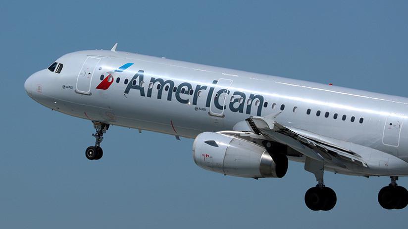 No separamos familias American Airlines no quiere trasladar a nios inmigrantes en sus aviones  RT