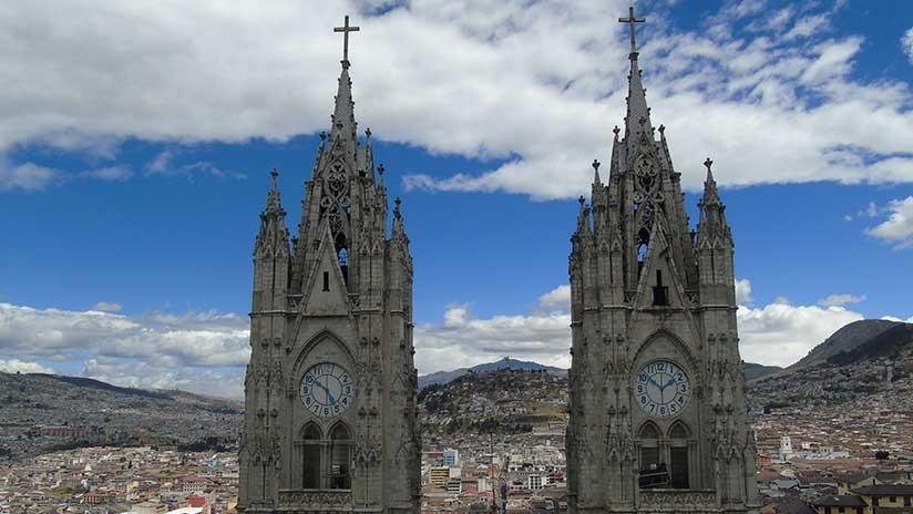 Quito la primera ciudad del mundo en ser declarada
