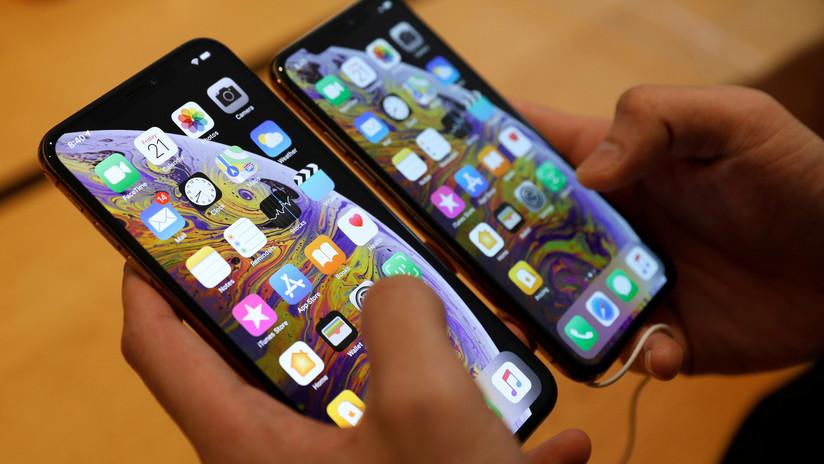 Apple reduce la producción de sus iPhone más recientes