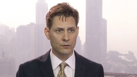 China detiene a un exdiplomático canadiense tras el arresto de la jefa financiera de Huawei