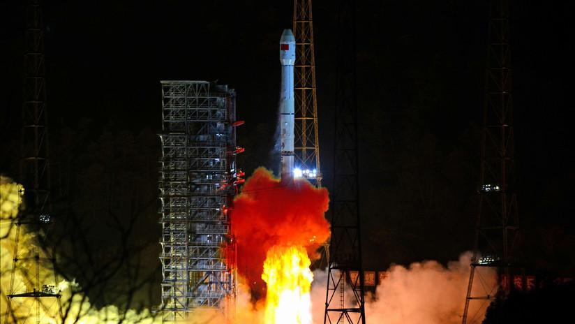 Una sonda china realiza un histórico aterrizaje en la cara oculta de la Luna