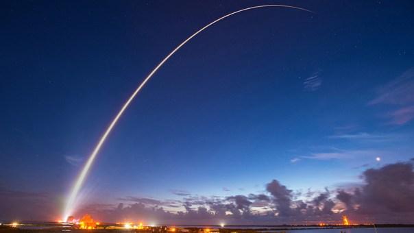 EE.UU. probará armas de neutrones en el espacio en 2023