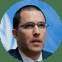Jorge Arreaza, Minister of Foreign Affairs of Venezuela