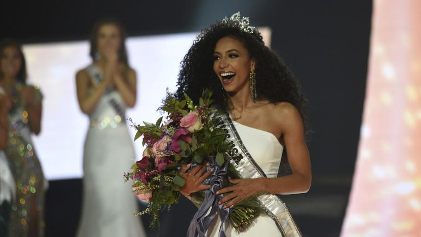 'Un hito hermoso': Tres afroamericanas ganan los principales concursos de belleza en EE.UU.
