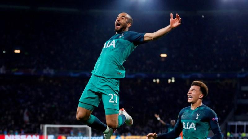 El Tottenham no deja de creer y logra su pase a la final de la Liga de Campeones tras eliminar al Ajax