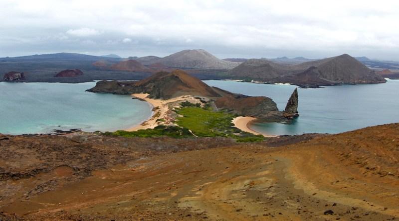 Lenín Moreno autoriza a USA para operar sus aviones en Islas Galápagos