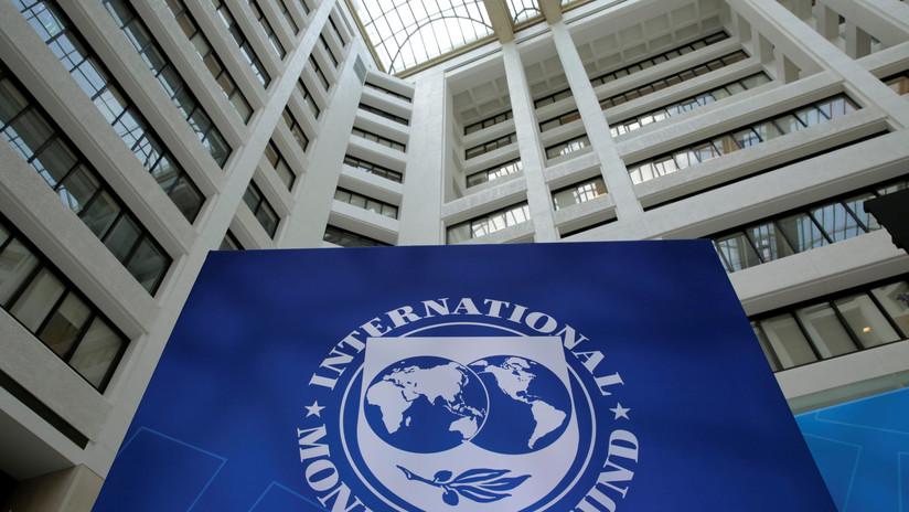 El FMI advierte que la política monetaria y los aranceles de Trump no funcionarán