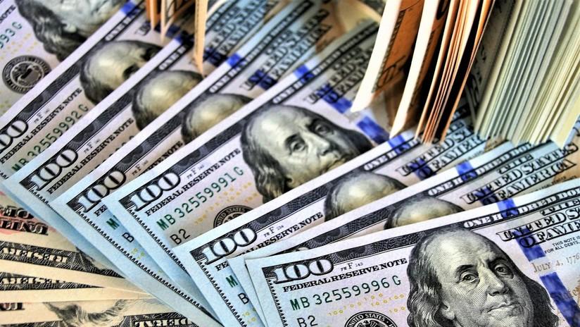 Los multimillonarios estadounidenses pagan menos tributos que la clase trabajadora