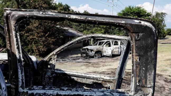 Lo que se sabe sobre la masacre contra la familia LeBarón en el norte de México