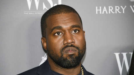 """""""¿De qué se ríen?"""": Kanye West reafirma su intención de postularse a la Presidencia y los presentes estallan en risas (VIDEO)"""