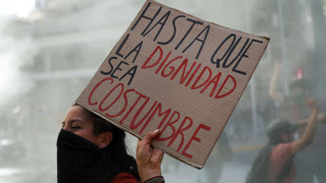 El estallido más grande de toda su historia: ¿por qué y hasta cuándo seguirán protestando los chilenos?