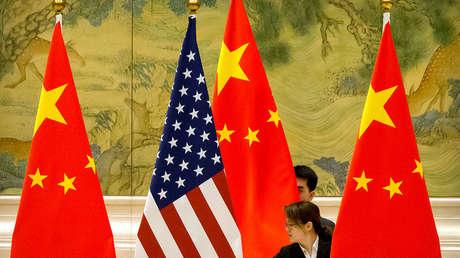 China quiere que  EE.UU. elimine los aranceles como punto de partida para alcanzar un acuerdo comercial