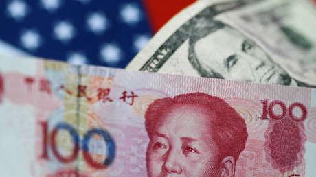 Trump exhorta al Banco Mundial a dejar de prestar dinero a China