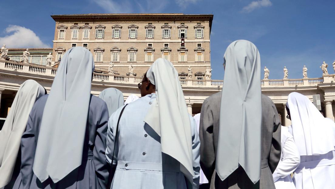 El Vaticano crea una casa de acogida para exmonjas abandonadas y empujadas a prostituirse para mantenerse