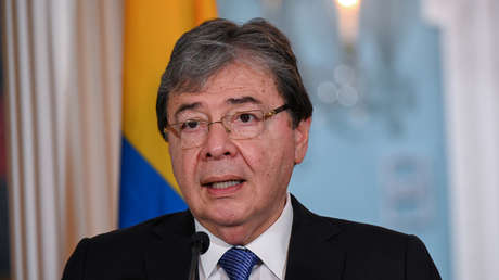 """Gobierno de Colombia pedirá """"castigos ejemplares"""" para responsables de escuchas ilegales"""