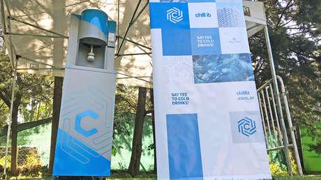 """""""El microondas que enfría"""": el revolucionario invento argentino que pone las bebidas heladas en 30 segundos"""