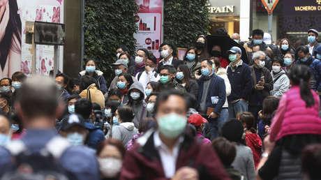 ¿Pueden las mascarillas proteger de la infección con el coronavirus 2019-nCoV?