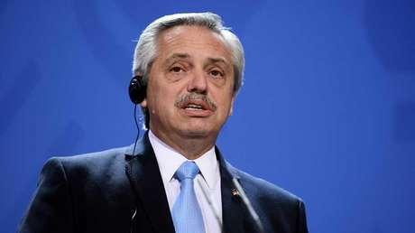 Fernández celebra que el FMI reconozca la posición del Gobierno argentino sobre la deuda