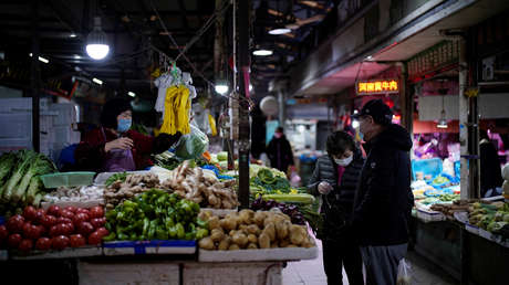 Reabren mercados en China que siguen ofreciendo murciélagos, perros y otros animales vivos (FOTOS)