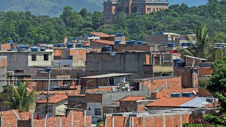Las pandillas ordenan la cuarentena en Latinoamérica ante la ausencia estatal