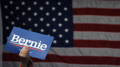 Bernie Sanders se retira de la carrera presidencial