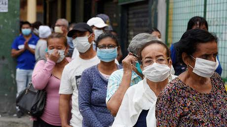 Violencia de género durante la cuarentena: 235 mujeres llaman diariamente al 911 en Ecuador por abuso en sus hogares